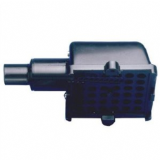 Strum Box Side entry Strainer with non return valve